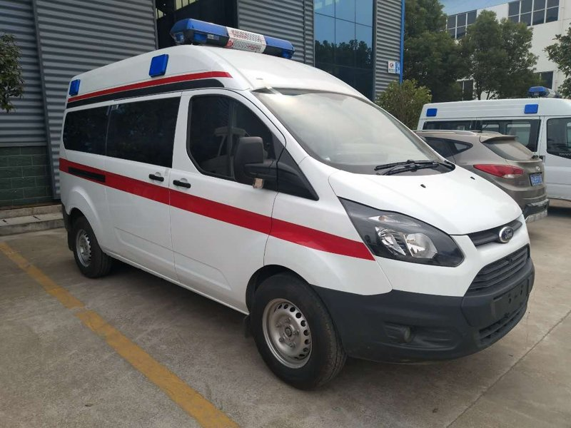 福特V362救護車銷售15271321777