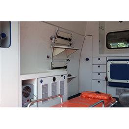 監護型救護車