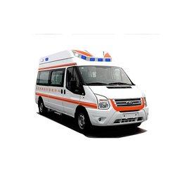 婦嬰專業救護車