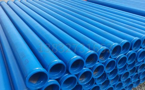 混凝土泵管有几种