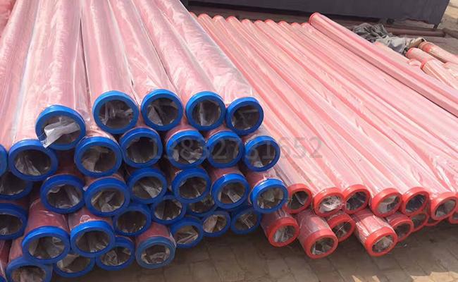 三米混凝土泵管多重