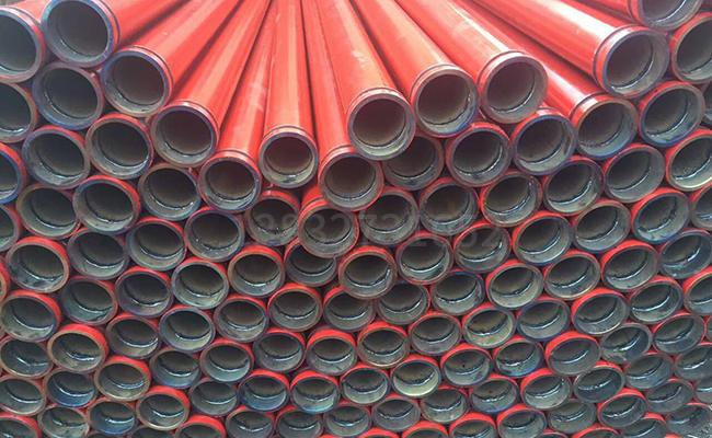 DN80混凝土泵管
