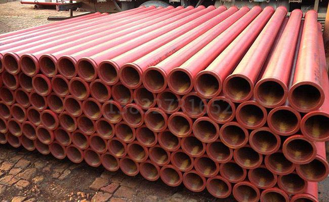 混凝土泵管一般用在什么场合