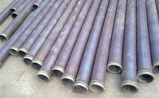 泵车泵管的长度有几种