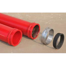泵车泵管支架