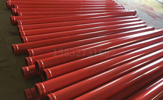 3米长度的地泵管