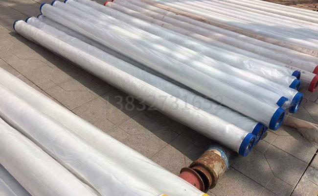 3米长度的耐磨混凝土泵管