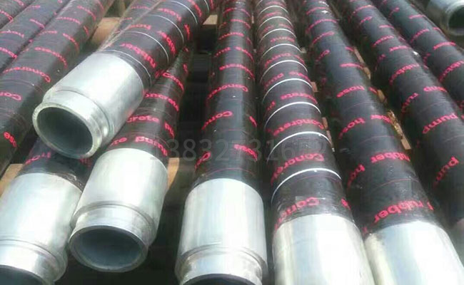 3米地泵胶管的图片