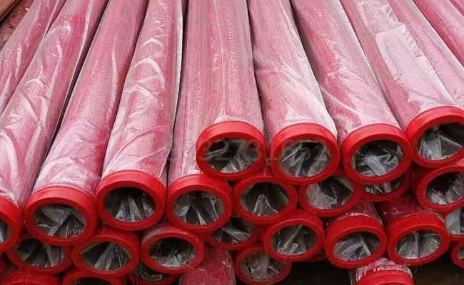 混凝土泵管的参数有哪些