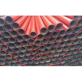 细石混凝土泵泵管