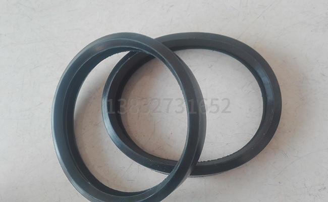 125混凝土泵管胶圈