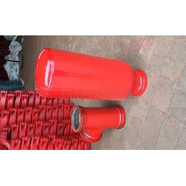 混凝土泵管减压阀