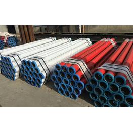 125b混凝土泵管