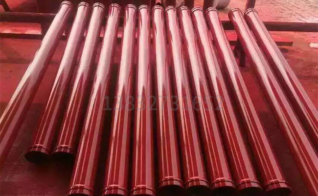 150混凝土泵管
