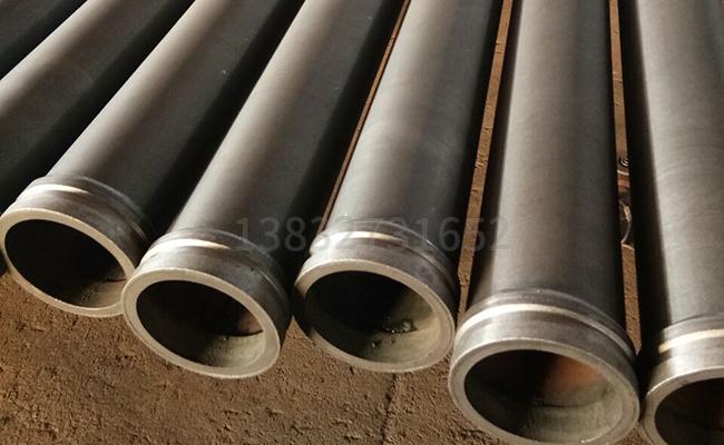 55mn泵车臂架泵管