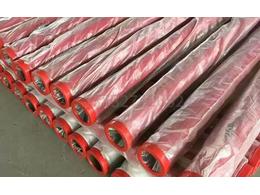 125泵车耐磨臂架泵管管