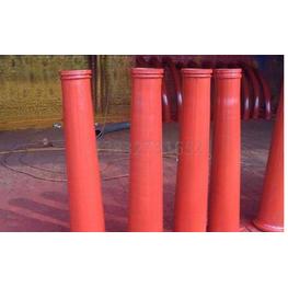 砼泵混凝土泵变径管