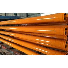 133mm混凝土泵管
