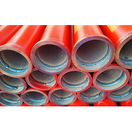 混凝土砼输送泵管