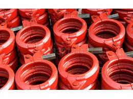 125泵车管卡