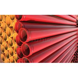 DN125车载泵管