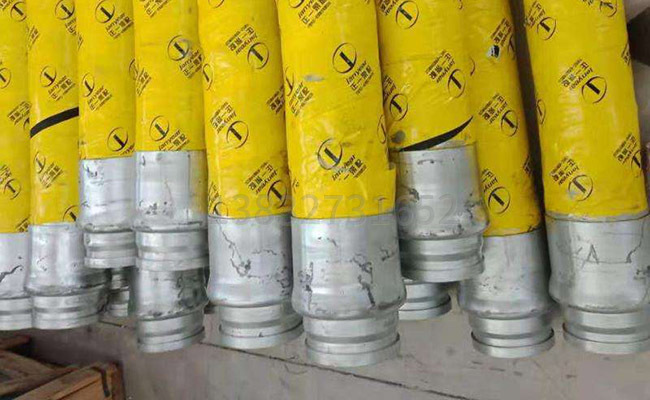 3米125地泵软管