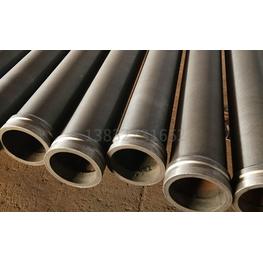 6万方双层耐磨泵管