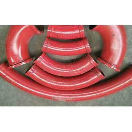 DN80泵管大弯管