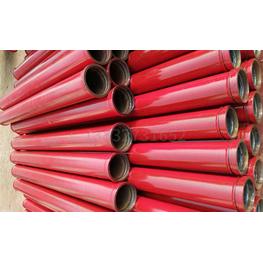 125低压地泵泵管