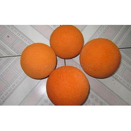 泵管清洗球