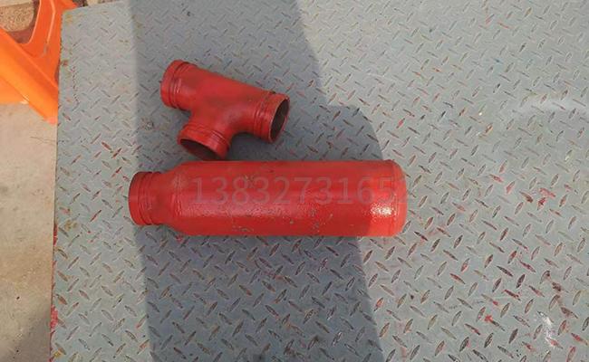 80泵管减压瓶的图片