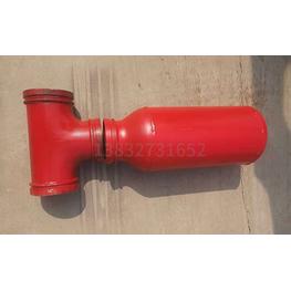 泵管减压罐