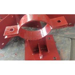 泵管固定支架