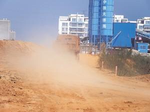 上海降尘洒水车服务