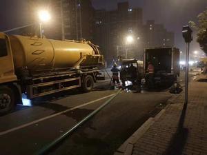 上海市政管道施工