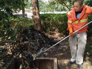 浦东隔油池清理服务
