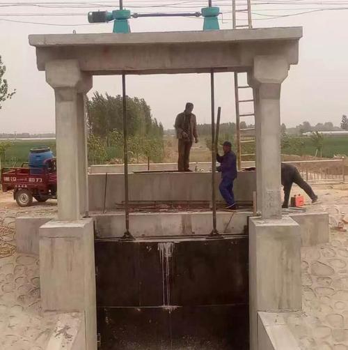 黄山-滁州-淮北-铜陵-电动螺杆式启闭机厂家