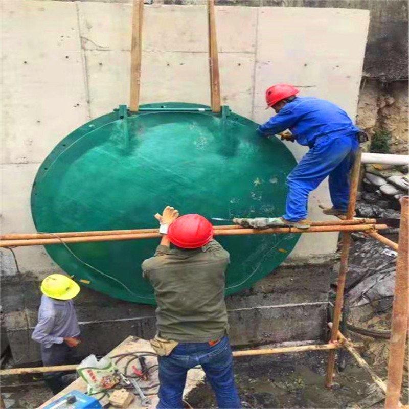 淮北-相山区-杜集区-烈山区-濉溪县玻璃钢拍门厂家