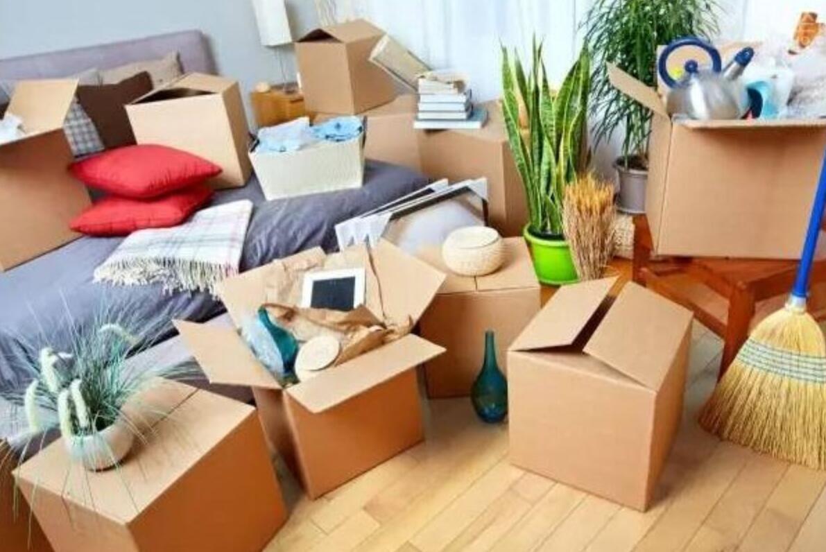 搬家的时候应该忌讳和注意什么?
