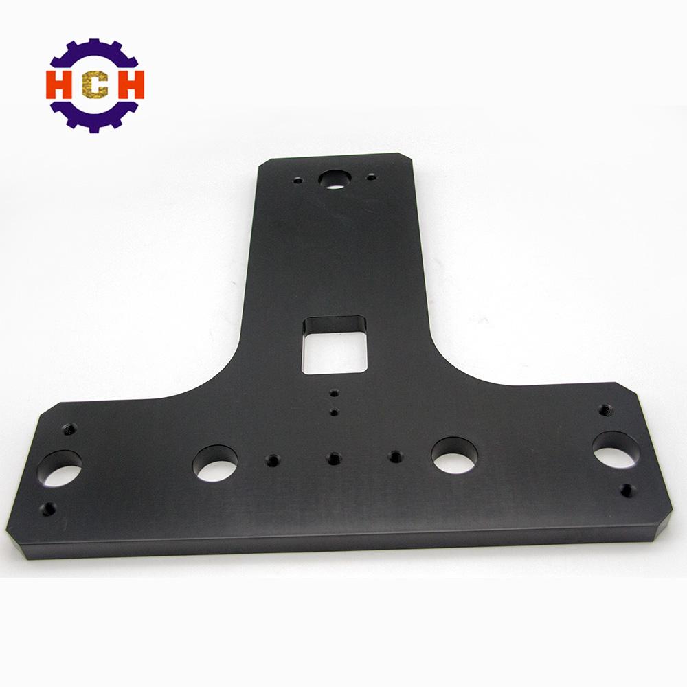 CNC塑胶零件