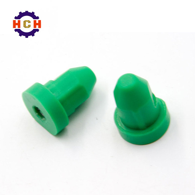 CNC精密塑胶零件