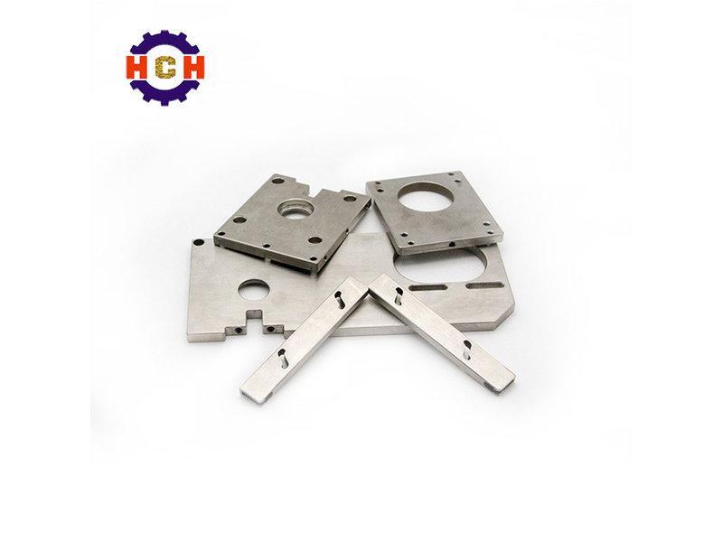 CNC铝件加工