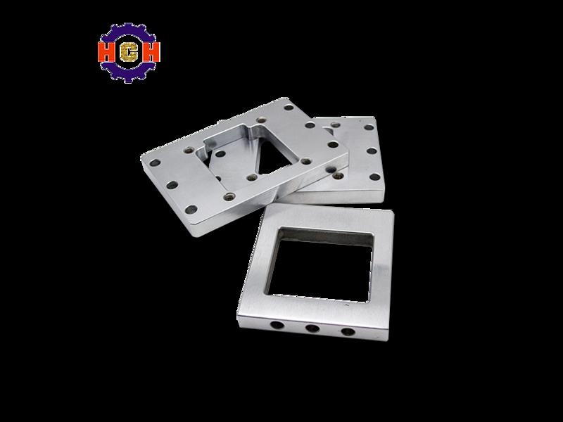 CNC精密不锈钢加工