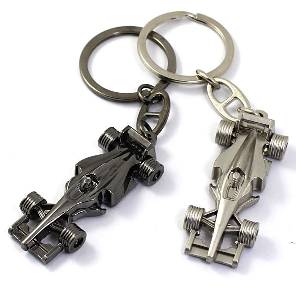 Hot sell good design metal car keychain from manufacturer in China