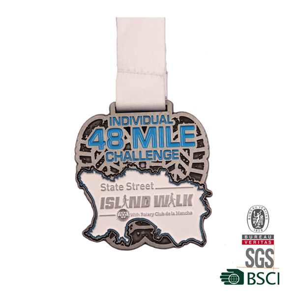 custom personalized collection souvenir sport medal  (2)