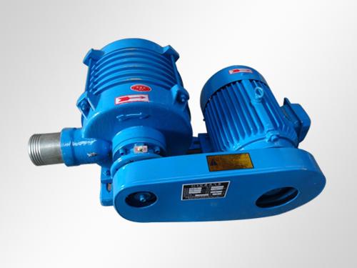 漩涡气泵气泵参数的选择及安装注意事项