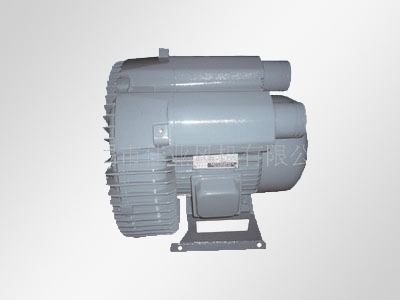 旋涡气泵工业生产特性加工精度