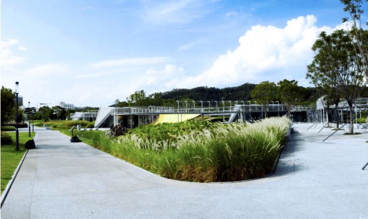 左岸科技公园