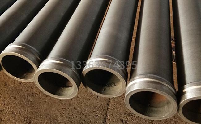 耐磨泵管生产厂家