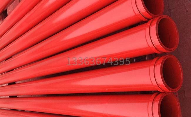 標準地泵泵管一節長度